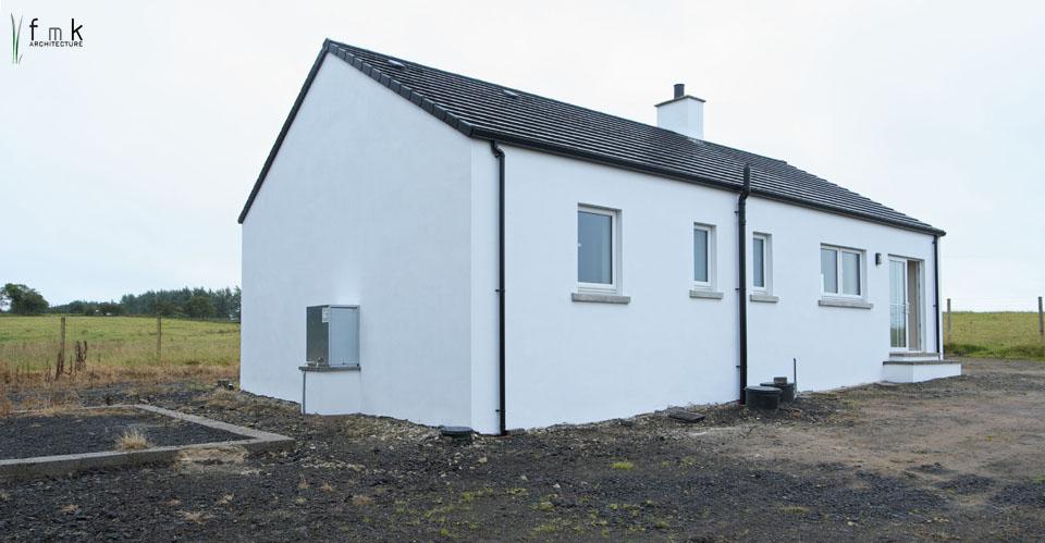 ECOhome in Ballymena, Northern Ireland