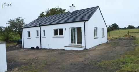 ECOhome in Ballymena, Northern Ireland