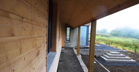 Low Energy Home Ballyclare