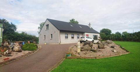 ECOhome in Antrim, Northern Ireland
