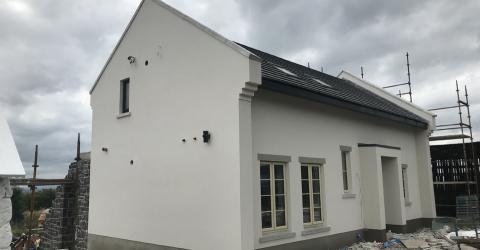 Low Energy Home Portglenone