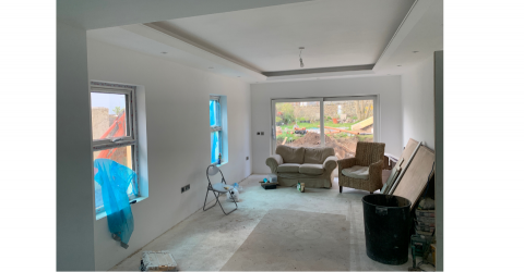 Design and Build ECOUpgrade Extension and Renovation